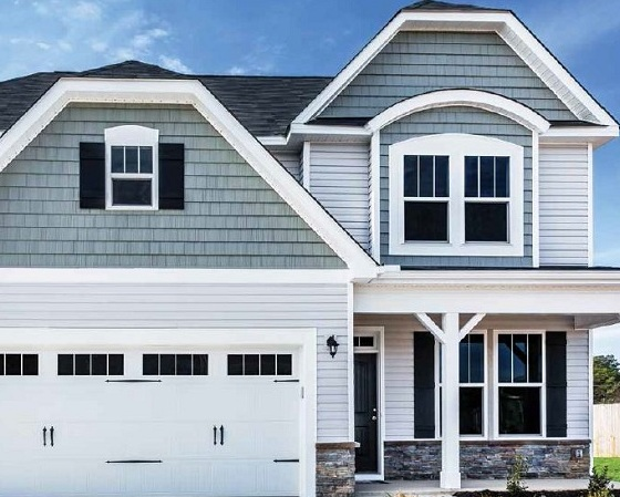 Vinyl Siding Contractor Indianapolis Fadely Home Design