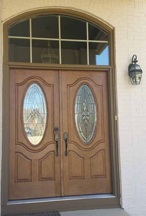 Home improvement windows and doors Indianapolis indiana