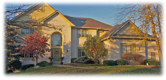 Replacement Windows & Siding Indianapolis by Fadely Home Design