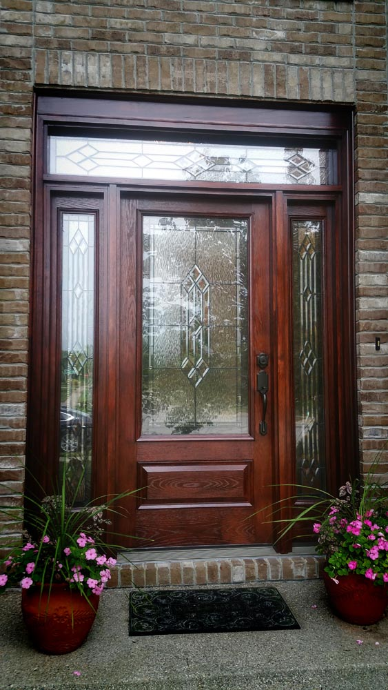 Replacement Door Contractor In Indianapolis Fadely Home Design