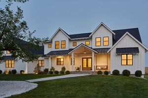 Fadely Home Design Fishers, IN