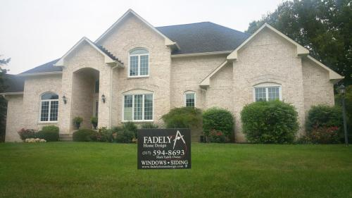alside, vinyl casement, windows, grids, replacement windows. Family owned business serving  Carmel, Fishers, Indianapolis, and surrounding counties in Indiana since 1994